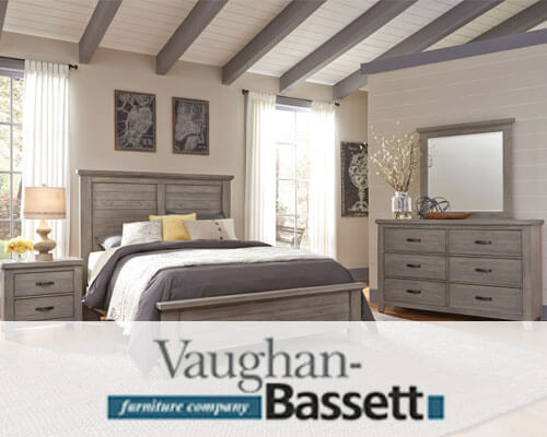 Shop Vaughan-Bassett